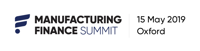 Manufacturing Finance Summit logo